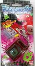 *USA NEW! Bandai Digimon Digital Monster Device Brown - Tamagotchi Virtual Pet