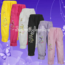 Unbranded 100% Cotton Shorts (2-16 Years) for Girls