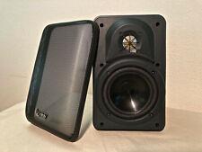 Single Infinity Infinitesimal Four speaker - tested/working, very good condition