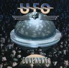 UFO - Covenant  (2-CD) DCD