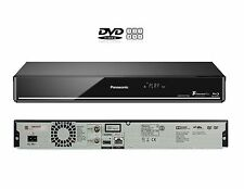 Panasonic DMR-PWT550 DVD Blu-Ray 3D 4K Twin Freeview HD WiFi 500GB HDD Recorder