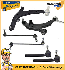 (6) Piece Chassis Suspension Kit With 5 Year Warranty