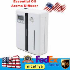 Essential Oil Aroma Diffuser Hvac Fragrance Machine Hotel Home Office Usa