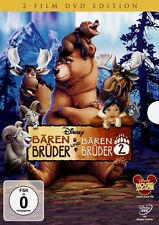 Bärenbrüder 1+2 - Special Collection (Walt Disney) Box-Set             DVD   205