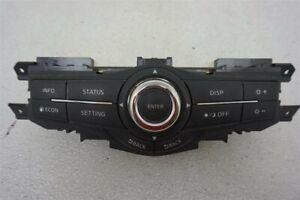 11 - 17 Nissan Quest DISPLAY SCREEN MULTI CONTROL SWITCH 28395-1JA0B w/o Navi