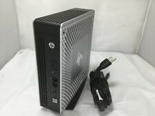 HP T610 Plus Thin Client AMD-G-T56N@1.65GHz 4GB RAM 2GB Flash Memory