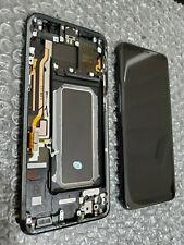 Great Samsung Galaxy S8 Plus G955U G955 LCD Digitizer Screen Frame - Black