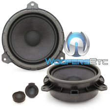 """Focal IS-165TOY 6.5"""" 2-Way Direct Upgrade Component Speakers System"""