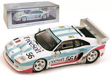 Spark S2251 Venturi 500 LM #56 Le Mans 1993 - Los/Badrutt/Brana 1/43 Scale
