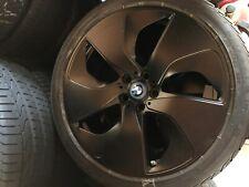 Winterkompletträder BMW I8 Schwarz Matt
