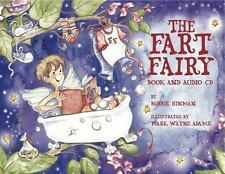 The Fart Fairy by Bobbie Hinman