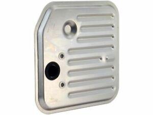 For 1999-2003 Dodge Ram 3500 Van Automatic Transmission Filter Fram 12741TY 2000