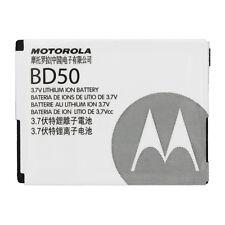 Batterie Origine BD50, SNN5796A  pour Motorola Motofone F3