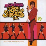 MADONNA, THE WHO... - Austin power : the spy who shagged me - CD Album