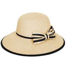 Damenhüte & -mützen für den Sommer