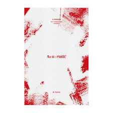 2017 G-Dragon Concert Act III MOTTE In Seoul (2017, DVD)