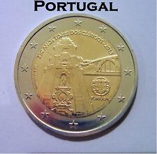 "2 Euro Gedenkmünze Portugal 2013 ""Torre dos Clérigos"""