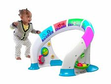 FISHER PRICE BRIGHT BEATS Infant Toddler Toy Play Interactive Piano Dance Learn
