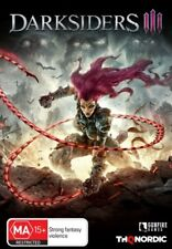 Darksiders 3 PC Game NEW