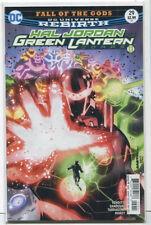 Hal Jordan And The Green Lantern Corps #29 NM Fall Of The Gods DC Comics  MD14