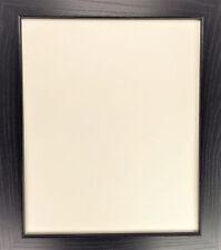 10 PEZZI A3 (29.7x42.0 cm) Nero Cornice foto poster muro in legno arredamento Frames