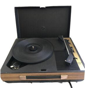 Fidelity Vintage Record Player