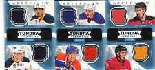 16/17 Artifacts Tundra Teammates Duos Ryan Nugent-Hopkins Yakupov Oilers /199