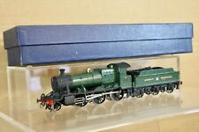 K's KEYSER KIT BUILT OO SCALE GW GWR 2-6-0 CHURCHWOOD CLASS 63XX LOCO 6344 np