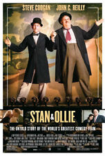 """Stan & Ollie ( 11"""" x 16.75"""" ) Movie Collector's Poster Print (T3) - B2G1F"""