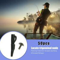 SEA FISHING 10x TOP QUALITY ZIP SLIDERS FROM THE RIG SHACK Best On