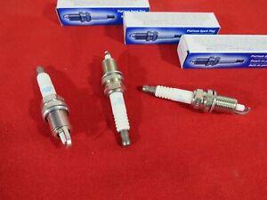 DODGE CHRYSLER Set of 6 Ignition Spark Plugs 2.7L 3.5L 4.0L NEW OEM MOPAR