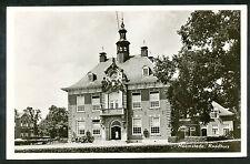 Heemstede  Raadhuis