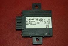 03-06 Porsche Cayenne Alarm Control Unit Module Anit-Theft Immobilizer 7L0907719