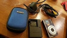 Olympus x-930 Camera Charger and Case No Battery