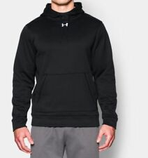 New With Tags Mens Under Armour Storm Fleece Hooded Sweatshirt Hoodie Jacket