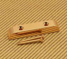 7T000G Gold Over Brass Hipshot Bass Thumbrest Fender P Jazz® Bass AP-0621-002