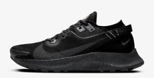Nike Pegasus Trail 2 GORE-TEX Shoes Waterproof Black Grey CU2016-001 Men's