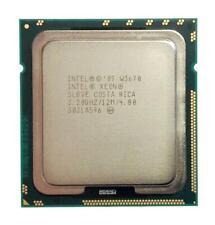 For W3670 3.2 3.46GHz 12M 6 Core 12 Thread LGA 1366 X58 i7-970 CPU l1