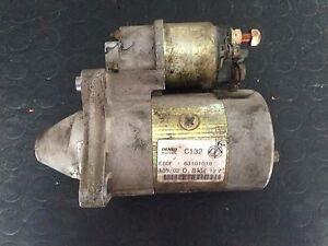 motorino avviamento fiat panda 63101018 benzina 2003 al 2012