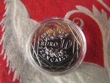 piece monnaie 10 euros hercule 2012 dans sa boite