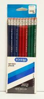 Vintage Eckerd Empire Berol Pencils No. 2 Pack Fancy Finish USA Made
