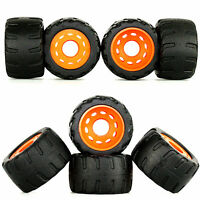 4pcs 76*45mm 75A Skateboard Wheel Street Skate Wheels Cross-country Pro Tires