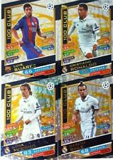Single Soccer Trading Cards UEFA Champions League