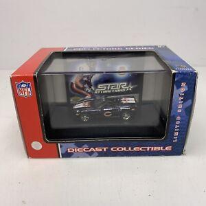 2006 Diecast Collectibles LE Chicago Bears Corvette NIB Brian Urlacher FREE SHIP