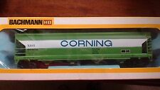 Bachmann 1008 56' Center Flow Hopper Corning