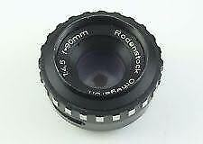 Rodenstock Omegaron f1:4.5 90mm Vintage Camera Enlarging Lens