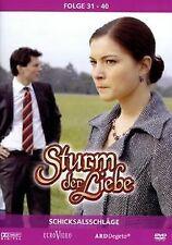 Sturm der Liebe 4 - Folge 31-40: Schicksalsschläge (3 DVD...   DVD   Zustand gut