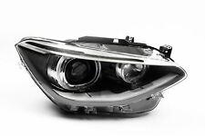 BMW 1 Series F20 11-14 LHD LED DRL Bi-Xenon Headlight Right Driver Off Side O/S