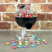 One Touch Sensor Candy Dispenser Machine Sweet Gumball Nut Snack Party Fun Home