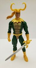 "Avengers Marvel Legends Loki 6"" Action Figure"